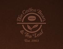 The Coffee Bean & Tea Leaf Texas Website