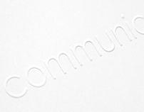 Communicate Recruitment