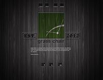 Grass Chair Website