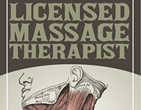 Massage Therapist Promotion
