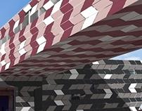 Helsinki 2012 – Cembrit design competition