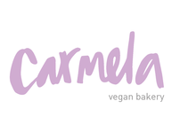 Carmela Vegan Bakery Identity