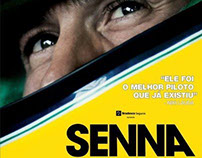 Senna: Beyond the Speed of Sound (Additional Music)
