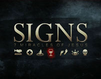 Signs Message Series