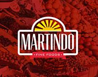 MARTINDO - BRAND IDENTITY