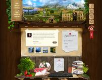 Web Design Olga Cuzuioc