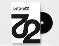 Lettera 22