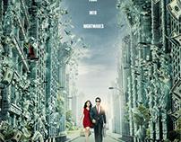 blood money vertical poster
