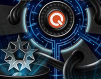 Q-dance Fan-art
