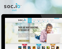 Soc.io mall