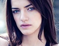 Tamara,natural portraits