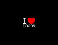I Love Logos
