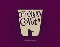 Drunken Coyote Restaurant & Bar
