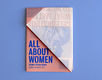 All About Women