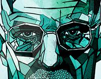 Breaking Bad - Walter White