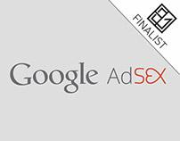 YOUNG GLORY #3 - Google AdSex