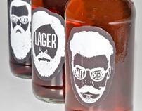 Bittereinder® (Craft Beer Packaging Design)