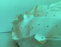 WORKSHOP 3D Pillow