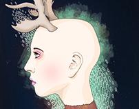 Reindeer Spirit