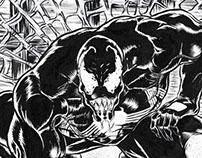 Venom commission