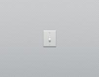Vector light switch