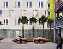 Richardson Apartments