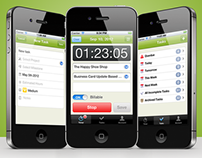 CreativePro Office iPhone App