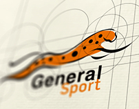 general sport logo - Dubai