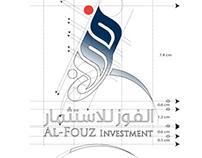 al fouz logo brand