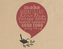 Moko Market & Cafe