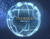 VACHERON CONSTANTIN Overseas