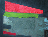 ABSTRACT PAINTING: STRUCTURAL COMPOSITIONS