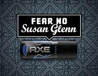 AXE - Fear No Susan Glenn