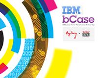 IBM bCase iPad App