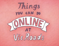 VicRoads Online