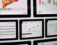heptral interactive presentation