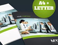 Business Brochure Vol. 05