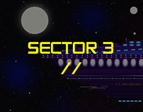 Sector 3 //