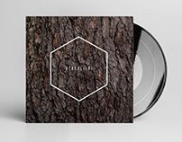 BERSALIERI Single · Album Cover design · Triple RRR