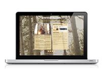 Steven Plumb Website