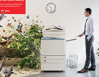 Vodafone Printer