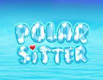 Ferrero / Magic Kinder / Polar sitter(online game)