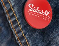 sidewalk bookings