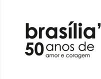 Brasilia Dice 50. Poster Design