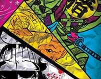 2012 Gainesville challenge Poster