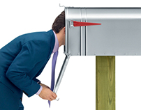 """USPS Relationship Building """"In-the-Box Ideas"""" book"""