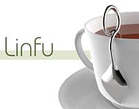 Linfu | Tea infuser