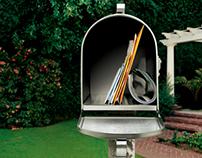 USPS Relationship Building Direct Mail