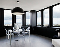 MAUDEN OFFICE DESIGN 2012 Headquarter