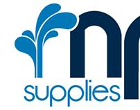 Logo Design - MP Supplies